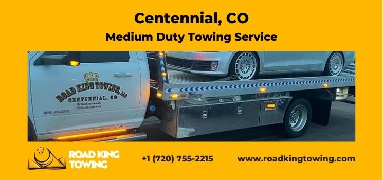 Medium Duty Towing Service Centennial Co - Best Medium Duty Towing Service Company in Centennial Colorado. We tow everything ! Call Us.
