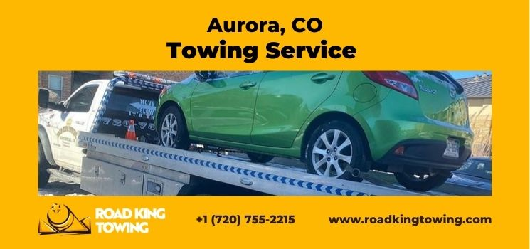 Towing Service Aurora Co - Best Flatbed Towing Company in Aurora Colorado - Car Towing - Motorcycle Towing - Lockout - Fuel Gas Delivery
